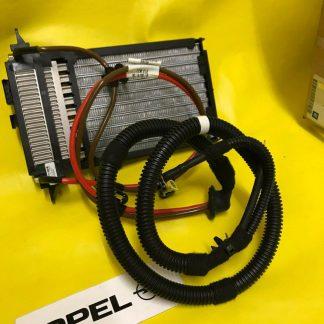 NEU + ORIGINAL OPEL Astra H Heizkörper in Klimaanlage mit Steuergerät Quick Heat