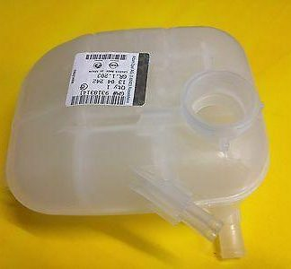 ORG OPEL Zafira B 1,6 1,8 2,0 Ausgleichsbehälter Kühlmittel Behälter Kühlwasser