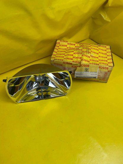 NEU + ORIGINAL Opel Rekord Scheinwerfer Reflektor bis Fg-Nr. D1000028