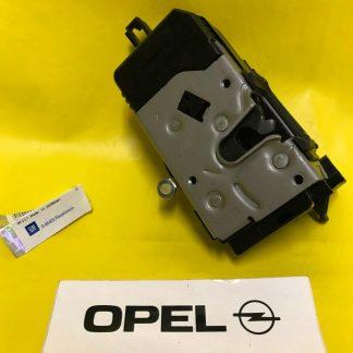 NEU + ORIGINAL OPEL Signum Vectra C elektrisches Türschloss Motor Verriegelung