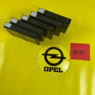 NEU + ORIGINAL Opel Senator B Ascona C Corsa A Kassettenbox Cassette Ablagefach