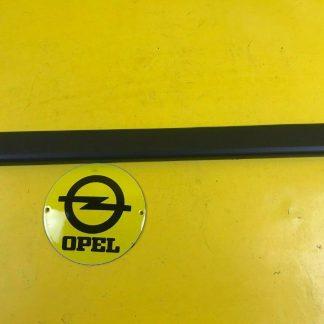 NEU + ORIGINAL Opel Calibra Zierleiste Seitenwand hinten rechts Zierstab