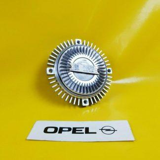 NEU + ORIGINAL OPEL Senator A + Rekord E 2,3 Diesel Lüfterkupplung Vauxhall
