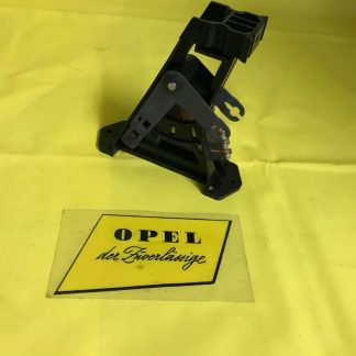 NEU + ORIGINAL Opel Manta A Ascona A Bedienungsgehäuse für die Heizung