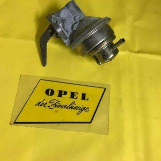 ERSTAUSRÜSTER Opel Ascona B Kadett B Kadett C Benzinpumpe Kraftstoffpumpe OHV