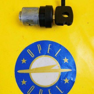 NEU + ORIG Opel Ascona B Manta B Schließzylinder Zündschloss inkl. Schlüssel