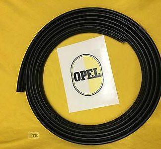 NEU Dichtung Opel Corsa B / Combo Stirnwand Wasser Abweiser im Motorraum