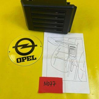 NEU + ORIGINAL Opel Omega B Cassettenfach Box Kassettenbox Cassette Kassette