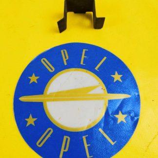 NEU + ORIG Opel Kadett A + B 1.Serie Sicherungsblech Lenkgehäuse Lenkung Blech