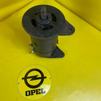 NEU + ORIGINAL Lichtmaschine Kadett B 12 Volt Generator Bosch NOS