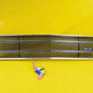 NEU + ORIGINAL Opel Olympia A Kühlergrill Chrom Kühlergitter Grill Gitter Kühler