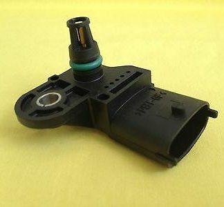 NEU OPEL Sensor Saugrohrdruck Ladedruck Astra H 1,3 + 1,9 CDTi auch 16V