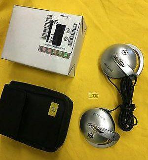NEU + ORIG Opel Kopfhörer Headphones für Soundsystem Deluxe Rücksitz Universal