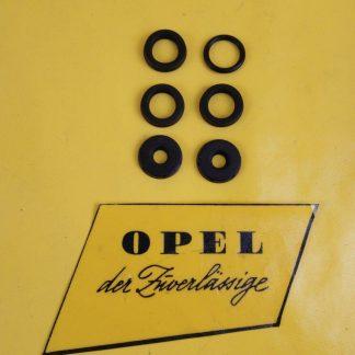 NEU Opel Kadett C Ascona Manta A / B Reparatursatz Hauptbremszylinder Delco