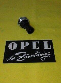 NEU + ORIGINAL Opel Öldruckschalter Omega A Corsa A+B Tigra A Kadett Vectra A+B