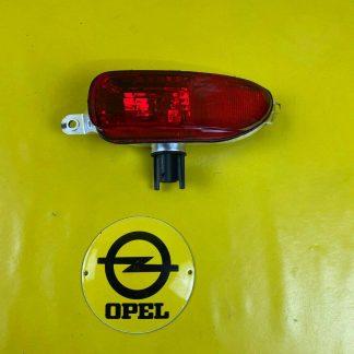 NEU + ORIGINAL GM / Opel Corsa C Nebelschlussleuchte rechts NSL Nebellampe