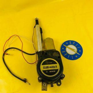 NEU + ORIGINAL Bosch Antenne elektrisch UNIVERSAL Opel Oldtimer Youngtimer