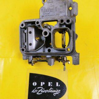 NEU + ORIG GM Opel Kadett D 1,3 S Varajet Vergaserdeckel Vergaser Deckel 13S OHC