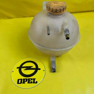 ORIGINAL Opel Frontera A Ausgleichsbehälter Kühlmittel Kühlmittelbehälter Tank