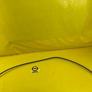 NEU + ORIGINAL Opel Vectra B Frontscheibe Fassung unten Scheibenfassung Scheibe