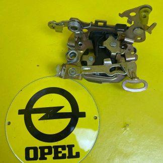 NEU + ORIGINAL Opel Corsa B Türschloss Schloss Tür vorne rechts
