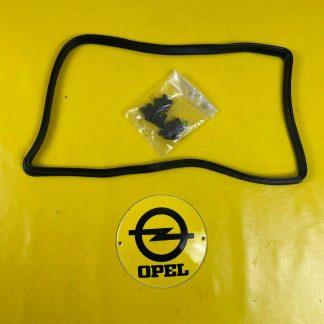 NEU + ORIGINAL Opel Omega A Dichtung Scheinwerfer rechts Dichtgummi
