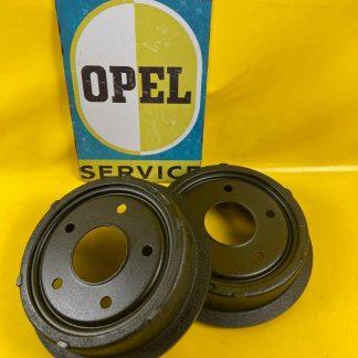 NEU Opel Oympia Rekord ´53-´57 Kombi Bremse vorne