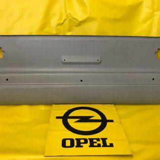 NEU + ORIGINAL OPEL Heckblech Kadett B 1.Serie kleine Rückleuchten Limo + Coupe