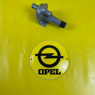 NEU + ORIGINAL GM/Opel Monza Senator 2,5E + 3,0E GS/E GSE NOS Zusatzluftschieber