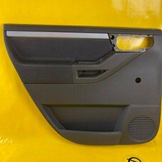 NEU + ORIGINAL Opel Meriva A Türverkleidung Türpappe Innenausstattung
