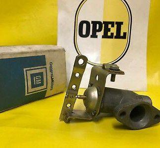 NEU ORIGINAL OPEL Heizventil Opel Bedford Blitz Hymer Vauxhall CF 1,8 2,3 Liter