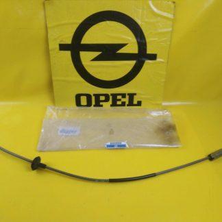 NEU + ORIG Opel Calibra Vectra A 2,0 Turbo Tachowelle Tacho Welle Speedmotor