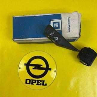 NEU + ORIGINAL GM Opel Corsa A Wischschalter Lenkstockschalter Scheibenwischer