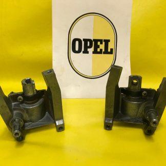 NEU + ORIGINAL OPEL Olympia Rekord P2 Drehfenster Ausstellfenster Mechanismus