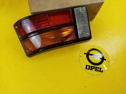 NEU + ORIGINAL Opel Kadett B Coupe Rallye Rücklicht hinten links Licht