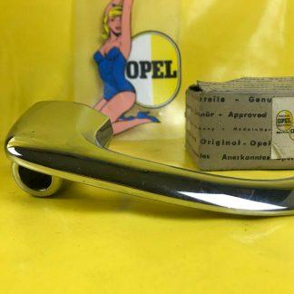 NEU + ORIG Opel Kapitän P 2,5 PL 2,6 Schlüsselloch Türgriff vorne hinten rechts