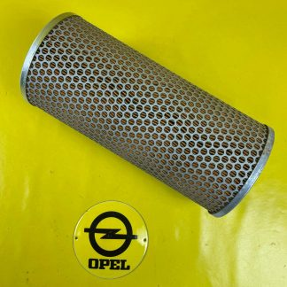 NEU + ORIGINAL Opel Senator A 2,3 Diesel Luftfilter 2.3 TD Filterelement Filter
