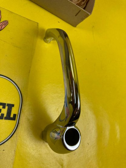 NEU + ORIGINAL Opel Kadett A Tür Griffe Chrom Coupe Caravan Limousine Paar 105