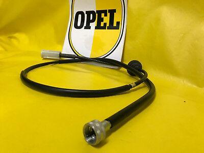 NEU + ORIGINAL Tachowelle Opel Kadett C 1,9E 2,0E 4 & 5-Gang VERBESSERTE VERSION