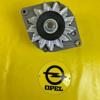 NEU Lichtmaschine Opel Corsa B Vectra A Astra F 12 Volt Delco