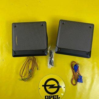 NEU Satz Lautsprecher Isuzu Trooper Opel Monterey Box Boxen Speaker