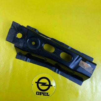 NEU + ORIGINAL Opel Vectra B Reparaturblech Querträger Hinterachse rechts Lenker