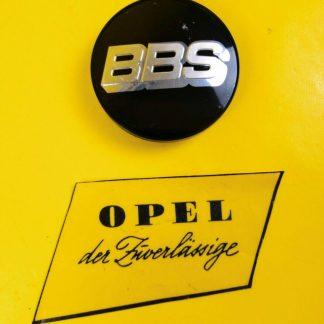 NEU BBS Felgendeckel schwarz Emblem 70 mm Nabendeckel Felge Deckel
