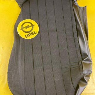 NEU + ORIGINAL Opel Manta A Sitzbezug Polster Polsterbezug