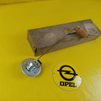 NEU + ORIG Opel Kadett A + B Tankgeber Tankmessgerät Tank Kraftstoffmessgerät