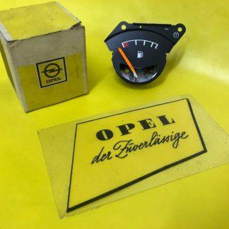 NEU + ORIGINAL Opel Ascona B Manta B Kraftstoffanzeiger Tankmessgerät