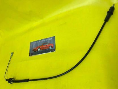 NEU Gaszug Opel Calibra Vectra A Astra F 2,0 C20NE 20NE Bowdenzug Gasbowdenzug