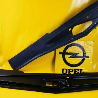 NEU + ORIG Opel Admiral Diplomat A 2,8 4,6 V8 Frontblech Blech Frontmaske oben