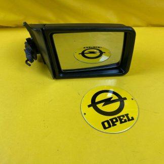 NEU + ORIGINAL Opel Rekord E Senator A Außenspiegel rechts Seitenspiegel Mirror