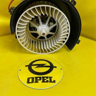 NEU + ORIGINAL GM/ Opel Omega B Gebläsemotor Gebläse Motor Heizung Siemens